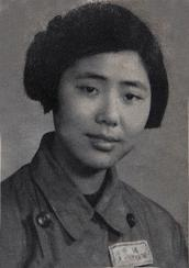 杨菊蓉简介
