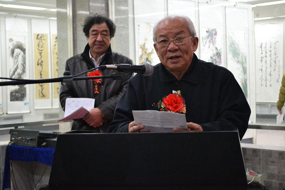 自治区政协副主席伏来旺,自治区人大常委会原副主任张廷武,全国政协